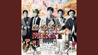 SHINee - The World Where You Exist