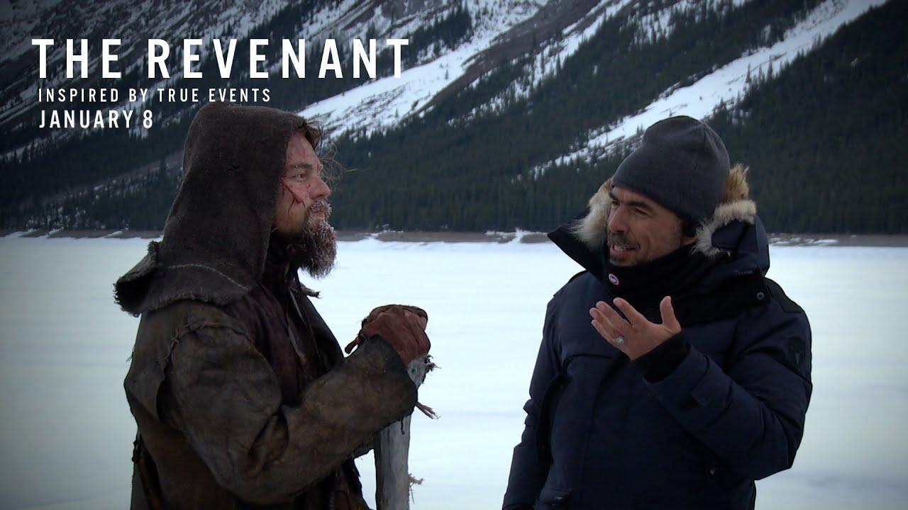 The Revenant - Director