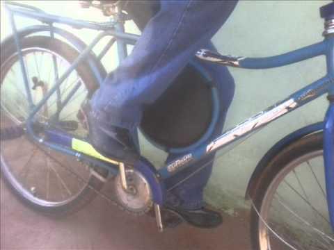 Música Dança da Bicicleta
