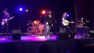 "Daniel Christian Band - ""Worse"" - Beatrice Hevelone Auditorium"