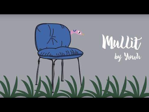 Стул Mullit