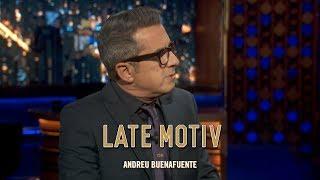 LATE MOTIV   Monólogo De Andreu Buenafuente. '¿Ya Está Aquí La Navidad?' | #LateMotiv304