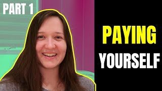 How to Pay Yourself Salary & Dividends