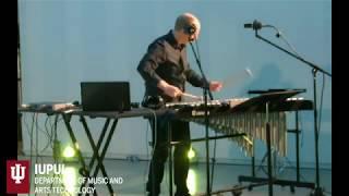 Avatars, performed by Scott Deal @ Fata Morgana