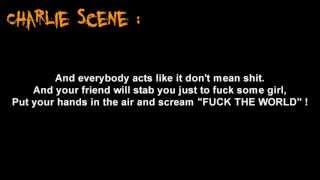 Hollywood Undead - Knife Called Lust [Lyrics]