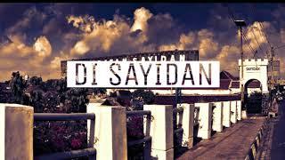 NADIA ZERLINDA  - DI SAYIDAN ( VIDEO LYRICS OFFICIAL )