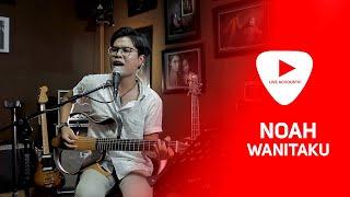 Noah   Wanitaku | Live Cover | Nova Ryan
