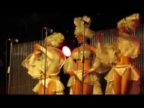 Pana - Zucchero - Sesión Cubana - Les nuits du sud 12-07-2013 Vence