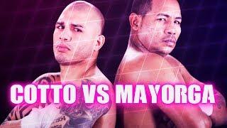 Video Miguel Cotto vs Ricardo Mayorga (Highlights) MP3, 3GP, MP4, WEBM, AVI, FLV September 2019