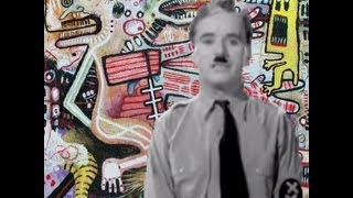 The Great Dictator Speech (ft. The Chariot)