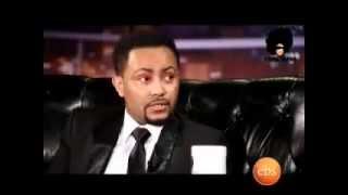 Gossaye Tesfaye on Seifu Fantahun Show