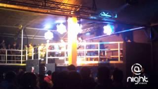 preview picture of video 'Grupo Play en VIVO @Night Disco San Genaro'