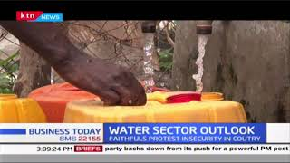 Water industry poised for a 4.7% growth as industry faces low water demand