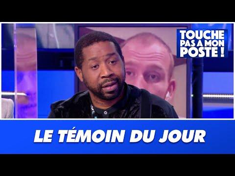 Michel, roué de coups par la police :