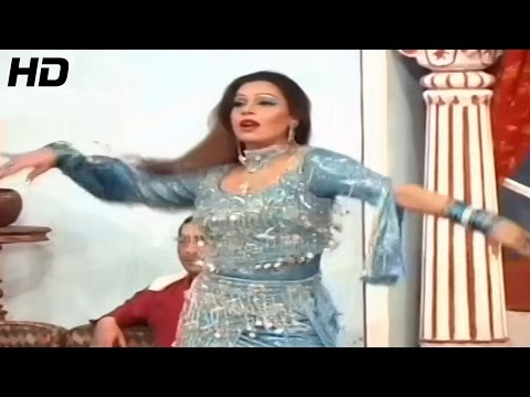 AGGAN ISHQ DIYAN - PAKISTANI MUJRA DANCE - NASEEBO LAL