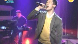 "Christian Bautista: ""I'm Already King"""