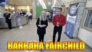 Barbara Fairchild | I Wish I Was A Teddy Bear | Branson Missouri Video