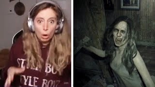 Gamers Getting SCARED Compilation! LOLLL