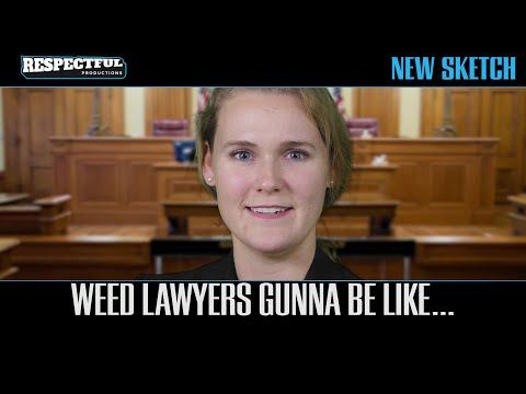 Weed Lawyer