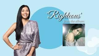 Anggun - Righteous (Lyrics Video)
