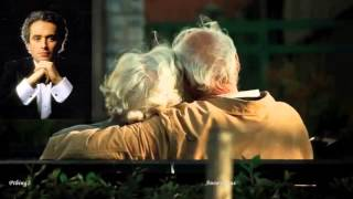 """Jose Carreras """"Els vells Amants"""" (The old lovers)"""