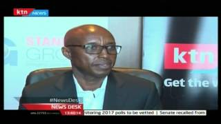 Communication Authority of Kenya and Standard Group Limited envision greater partnership