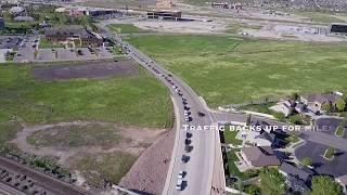 Skyler Chapman's Eagle Scout project video