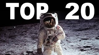 Humanity's TOP 20 Achievements (YIAY #292)