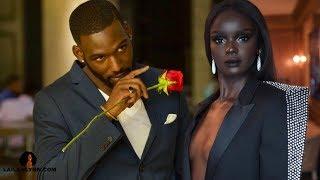 Kofi Siriboe Dating Model Duckie!!  Duckie Confirms Their Relationship 🇬🇭  🇸🇸