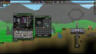 Starbound Rail stop - Video hài mới full hd hay nhất
