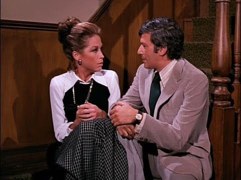 Mary Tyler Moore (S03E15) The Courtship Of Mary's Father's Daughter