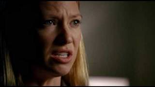 Fringe 1x06 - The Cure. Olivia's speech