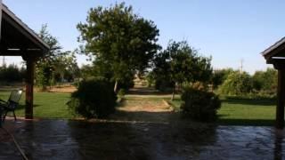 Video del alojamiento Huerta Cabañeros