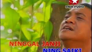 Download lagu Caping Gunung Didi Kempot Mp3