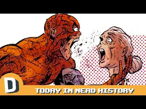 How Marvel Zombies Gave us the Purest Version of Spider-Man