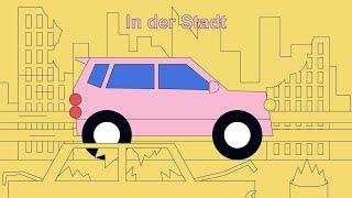 DINO PARIS & DER CHOR DER FINSTERNIS<br>SUV