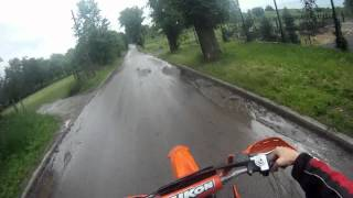 preview picture of video 'KTM Tocik'