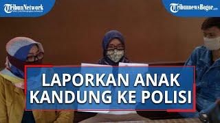 Anggota DPRD Ciamis Laporkan Anak Kandung ke Polisi, Lantaran Unggahan Sang Anak di Sosmed