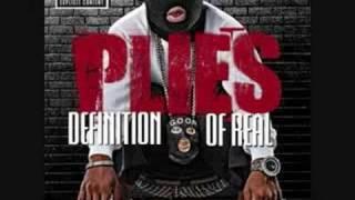 Plies-i'm Da Man [feat Trey Songz]