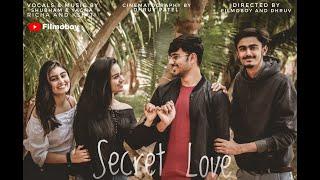 SECRET LOVE 2020|| LOVE STORY