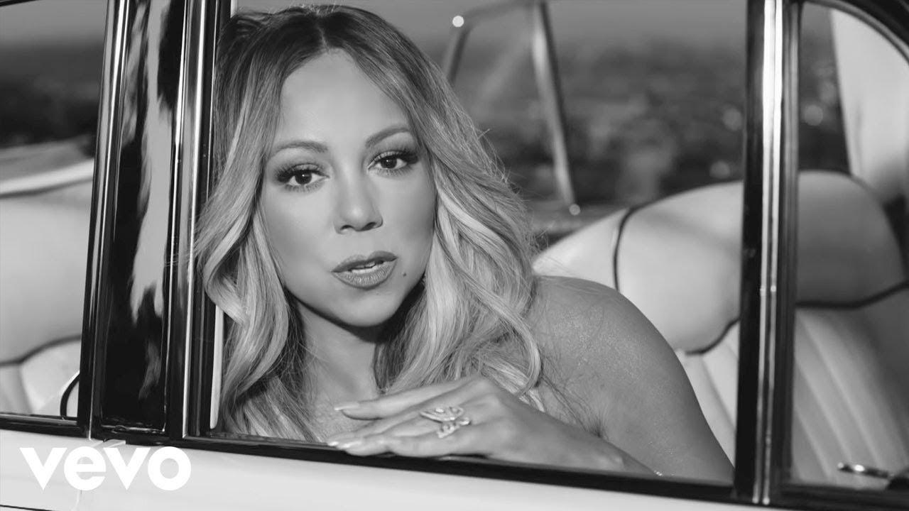 Mariah Carey — With You