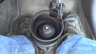 Testing blower motor amperage and voltage most popular videos pontiac grand am hvac heater fan will not turn on fandeluxe Images