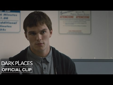 Dark Places Dark Places (Clip 'Lyle and Libby Discuss the Case')
