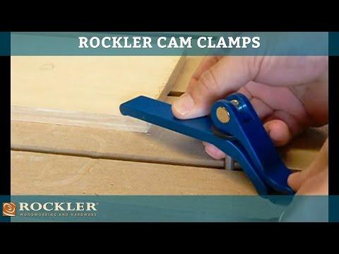 Cam Clamps