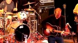 John Hiatt & The Combo - Your dad did (LIVE in Madrid, 27.10.10)