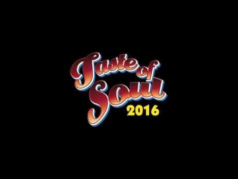 Taste of Soul Recap - Los Angeles...