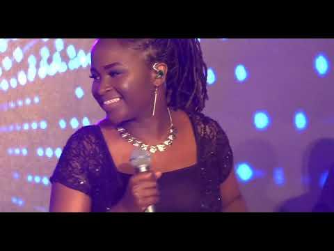 Shangilia Yesu Anaweza
