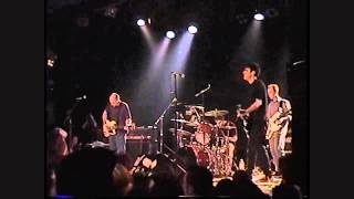Fugazi  - The Trocadero, Philadelphia 4-2-95 Synced Audio