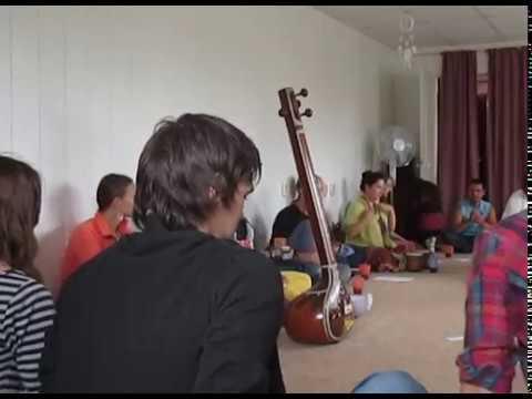 Paf83 - Мантропение в Берлоге г.Омск 26 июля 2014г