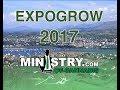 Ministry Of Cannabis - Expogrow Irún 2017